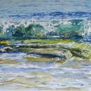 nancy_ mclean_ watercolours_ breaking_waves